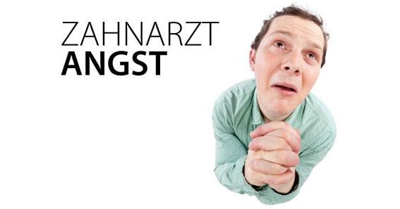Zahnarztangst Angstpatienten MKG Berlin Pankow